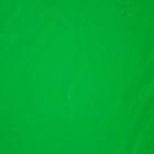 Velours lisse Panama le mètre, vert intense